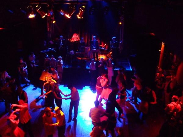 Waterkant Jam 2010